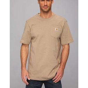 Carhartt Men's Workwear T-Shirt